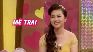 Hồng Vân – Quốc Thuận cư�i đau ruột với cô vợ trẻ con.