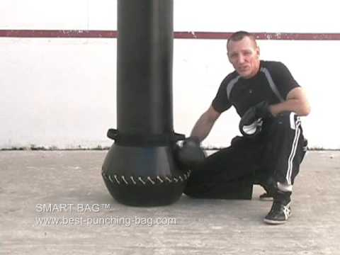 Smart Bag Punching Bag Discussion Youtube