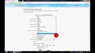 Kako Napraviti Svoju E-mail Adresu