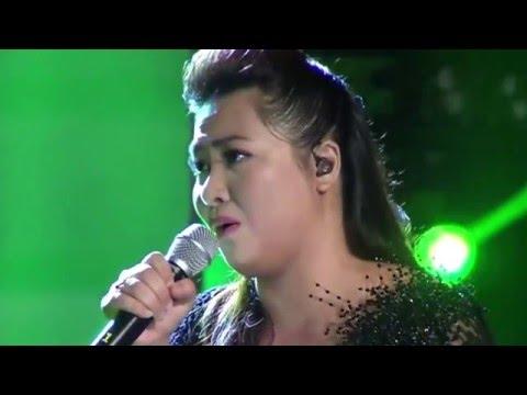 Vietnam Idol 2013 - Minh Thùy xin lỗi khán giả