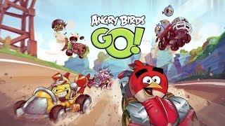 Descargar Angry Birds Go! Gratis