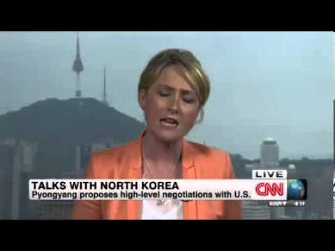 N  Korea wants high level U S  talks