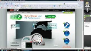 Comment Augmenter La Vitesse De Mon Modem 3G Meditel