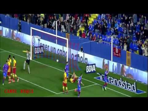 Levante UD vs FC Barcelona 1-4 All goals & highlights HD resumen y goles.