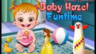 BABY HAZEL FUNTIME Games Hazel Baby Fun Time Games ( Jeux