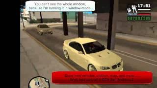 Download REAL CARS For GTA: San Andreas [HD]