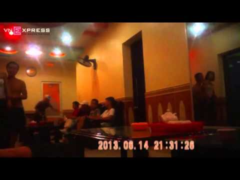 Nhộn nhịp cảnh mua bán dâm tại Đồ Sơn