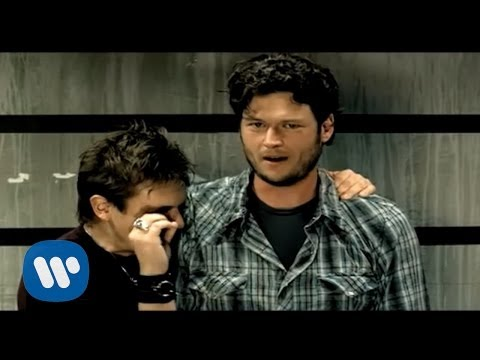 Blake Shelton - The More I Drink (Official Video)