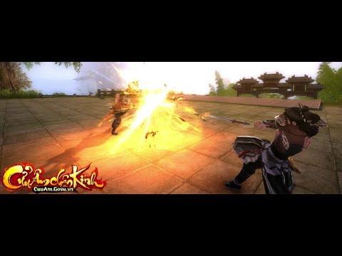 Long Trảo Thủ (Thiếu Lâm) vs Diêm Vương Thiếp (Đường Môn)