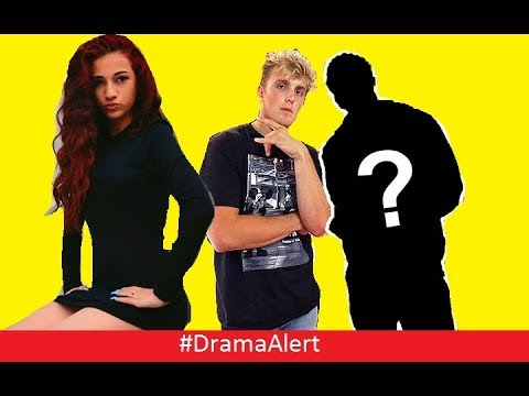 Jake Paul Music Video BAD DramaAlert Bhad Bhabie Makes HISTORY KSI vs Joe Weller
