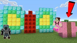 Minecraft: BUILD BATTLE!! (WHO IS THE BEST BUILDER?!?) Mini-Game