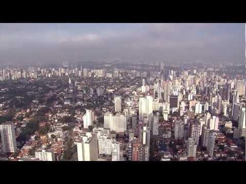 São Paulo City Mini-Documentary: (Full HD) The São Paulo Series