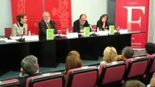 José Saramago en sus palabras : mesa redonda