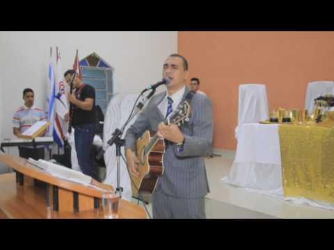 Pedro Cruz Volta Redonda Ditosa Cidade (Shirley Carvalhaes)