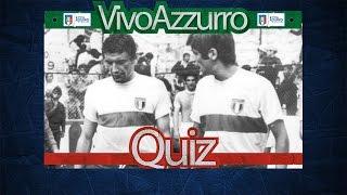 Una domanda su Gigi Riva  - Quiz #71