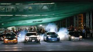 The Fast And The Furious:TD Soundtrack-Juelz Santana-The