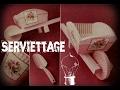 35 cr ations originales de collage de serviettes