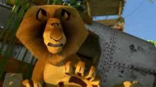 Madagascar Escape 2 Africa Trailer