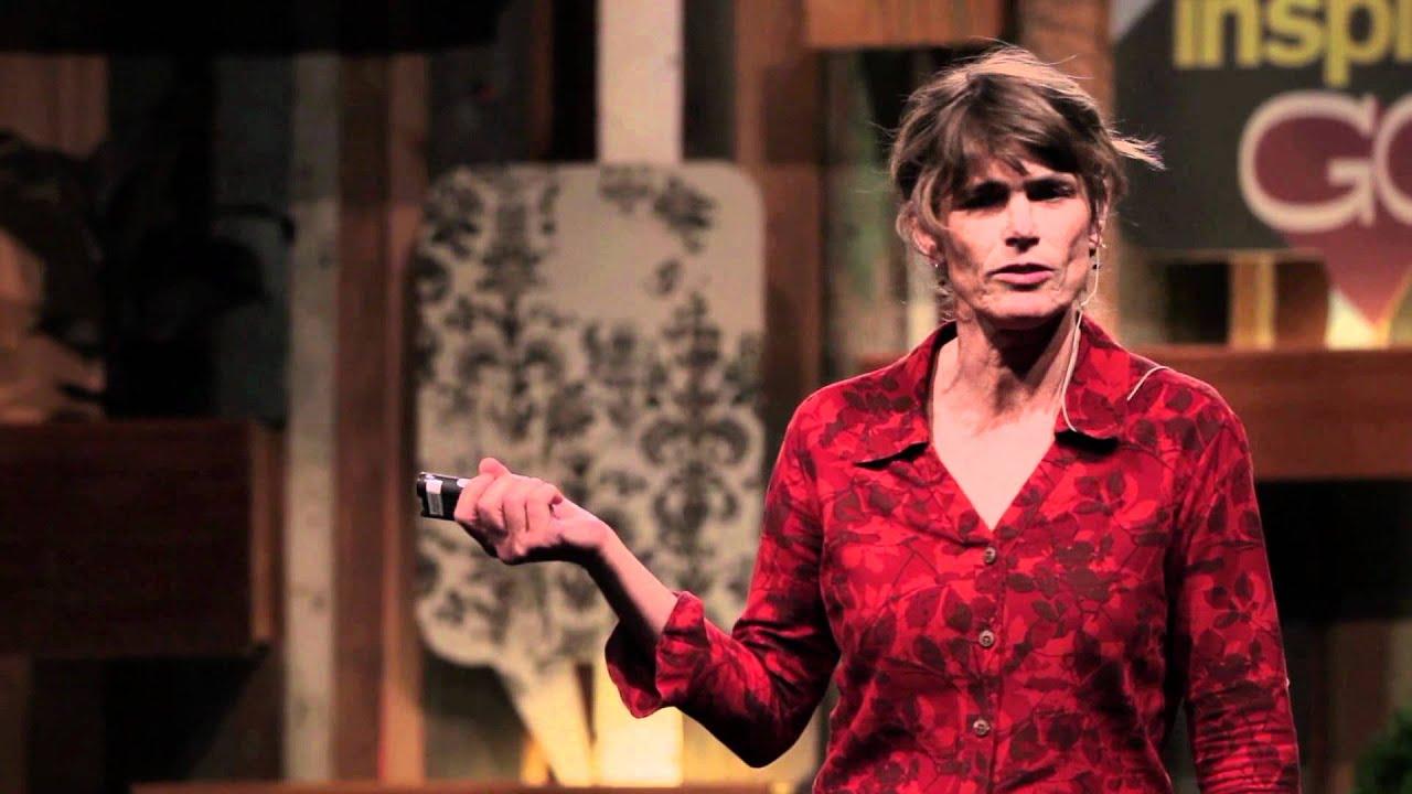 TEDxConcordiaUPortland - Dee Williams - Dream big, live small