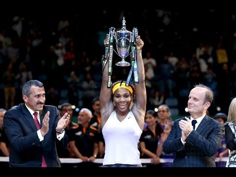Special Highlights:Serena Williams Vs. Li Na- *Istanbul 2013*-BNP- Paribas