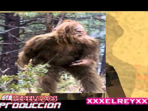 [ Loquendo ] Gta San: Top Secrets (C.P.T.2) Pie Grande ( Big Foot )  Por xxxelreyxx