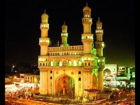 Vote For Hyderabad @ Global Earth Hour Capital