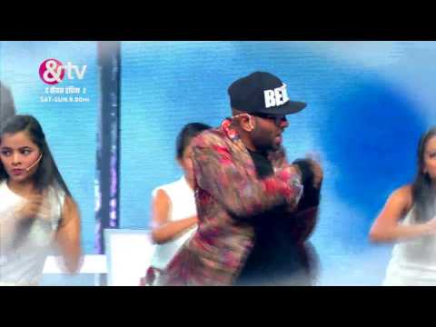 Team Benny Performance | Battle Round | Moment | The Voice India S2 | Sat-Sun, 9 PM