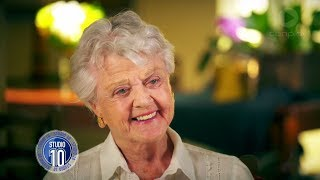 Exclusive: At 92, Angela Lansbury Is Not Slowing Down | Studio 10