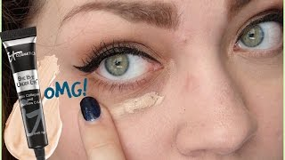 "It Cosmetics ""Bye Bye Under Eye"" Anti-Aging Concealer: First Impression + Review!"