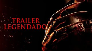A Hora Do Pesadelo (2010) Trailer Legendado HD