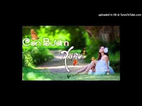 Con Bướm Xuân, Nhạc Xuân 2014 - ca sĩ Hồ Quang Hiếu