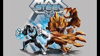 Max Steel 2013 (Reboot) Trailer En Español Latino