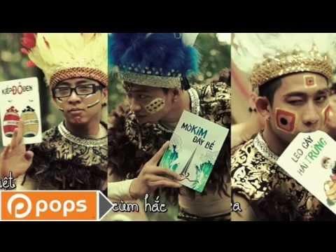 Tiếng Chày Trên Sóc Bombo - HKT [Video Lyric]