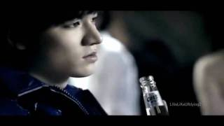 "LEE MIN HO & DARA PARK (2NE1) ""In The Club"" CASS CF/MV"