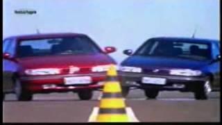 VW Pointer 95: Comercial Antigo (Anos 90)