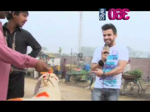 11number EP# 166 Bakra Mandi (Break1)
