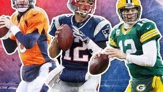 Fantasy Football Tips & Tricks 2014 : Quarterback Rankings