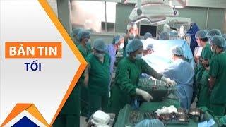 Trái tim cô gái hồi sinh trong ngực chàng trai   VTC1