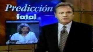 Ocurrio Asi Prediccion Fatal Jose Ortiz El Buen