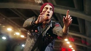 inFAMOUS Second Son Trailer Accolades PS4