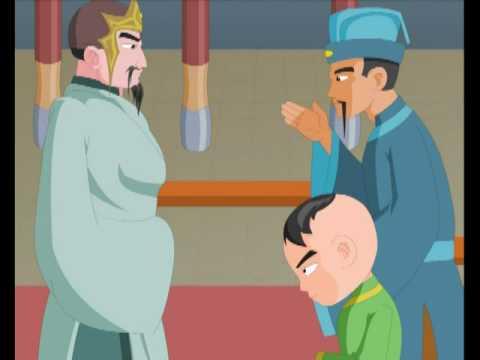 Phim Hoat Hinh (Cartoon) - Nhi Thap Tu Hieu - Tap 13 (24 Tap)