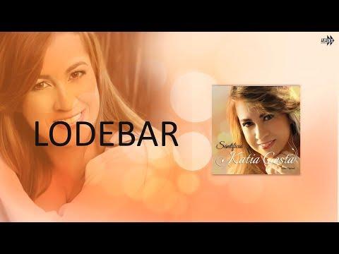 Cantora Katia Costa - Lodebar | CD: Santificai Lançamento 2013