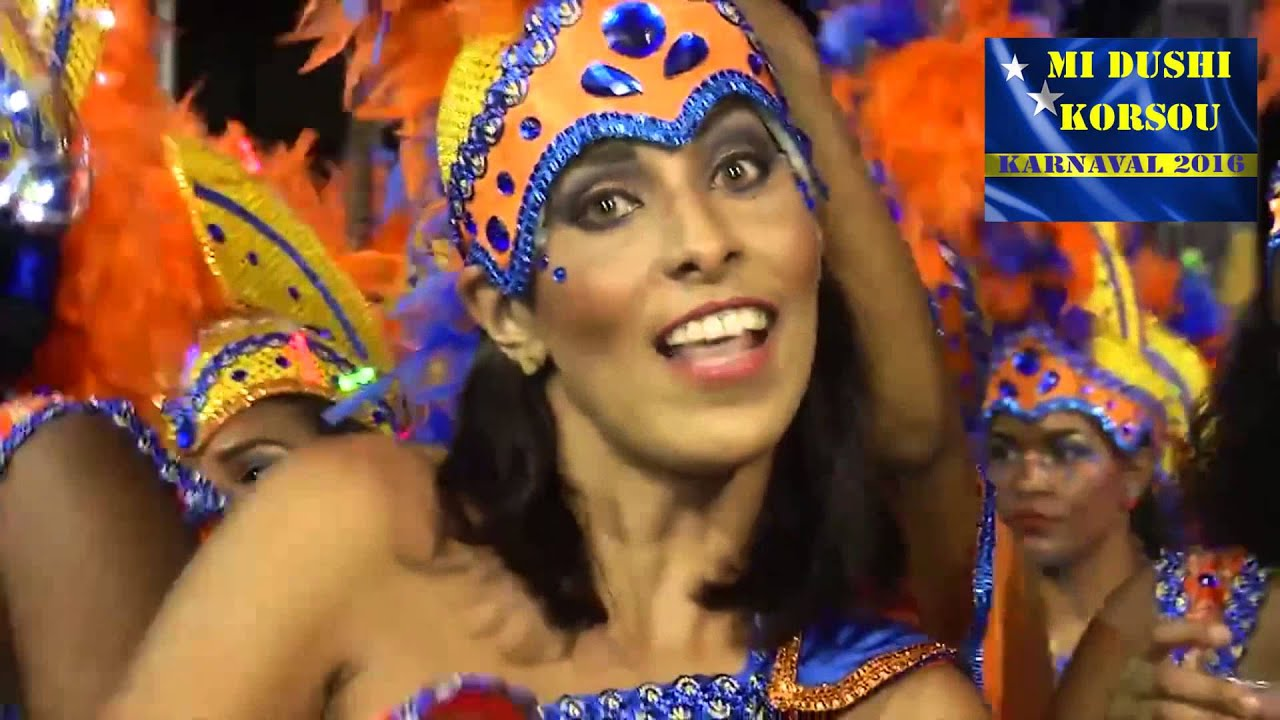 Foto carnaval curacao 2012 41