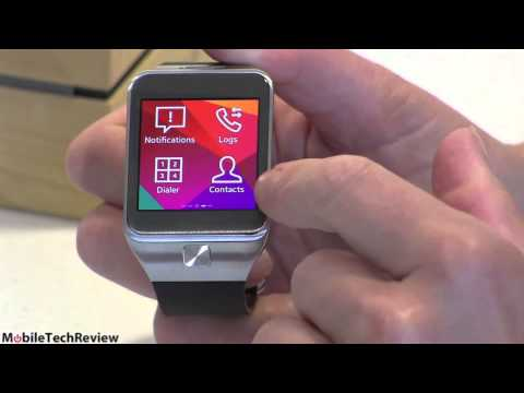 Samsung Gear 2 Review