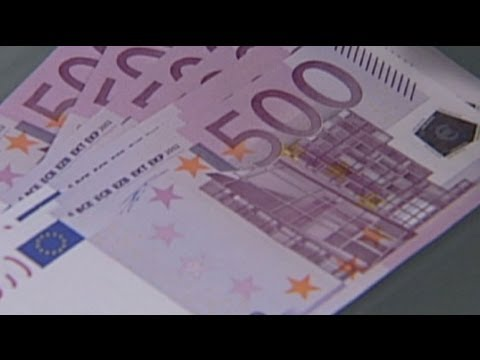 Banks grab latest ECB cheap loans