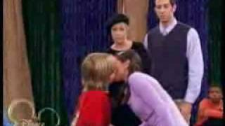 Selena Gomez First Kiss With Dylan Sprouse PLS COMMENT