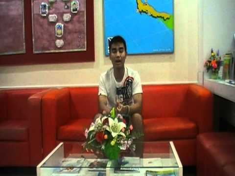 เทคนิคการสอบสัมภาษณ์เข้า ม วลัยลักษณ์  ก้าน  RAC Krabi G55MOV135