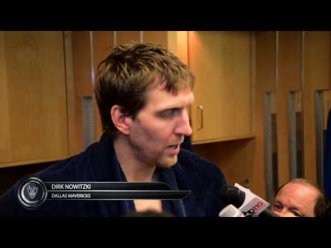 DALLAS MAVERICKS vs LA CLIPPERS POST GAME RECAP