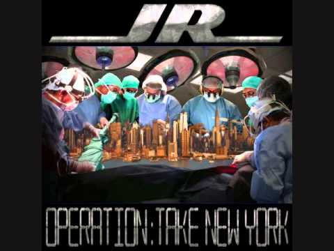 operation: take new york (funny story)