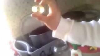 How To Make Ear Wax Hash